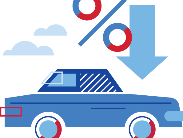 How Auto Refinancing Helps to Lower Monthly Payments?