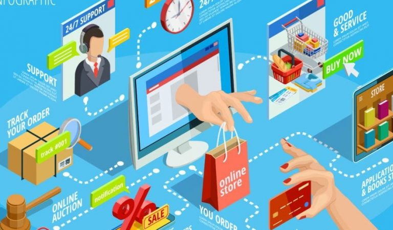 How Shopping Online Can Save you Money